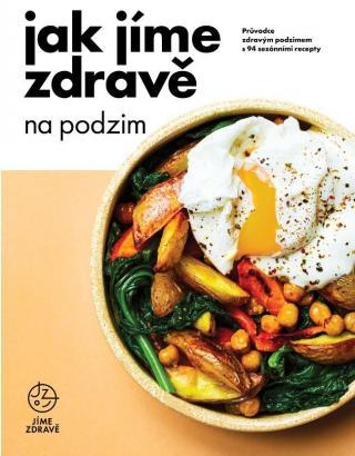 Jak jíme zdravě na podzim [E-kniha]